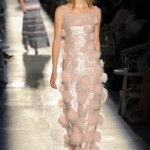 Chanel: Runway - Paris Fashion Week Haute Couture F/W 2012/13