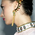 Manish Arora for Amrapali jewelry collection