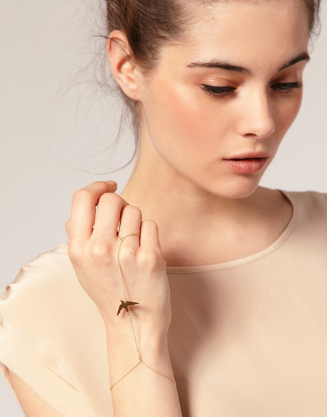 ASOS HAND HARNESS