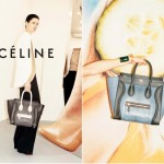 The Celine Luggage Tote