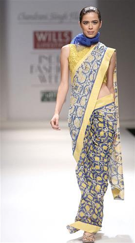 Chandrani Singh