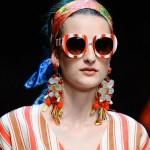 Dolce & Gabbana Bold Sunglasses