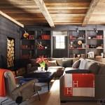 Hermes Living Room