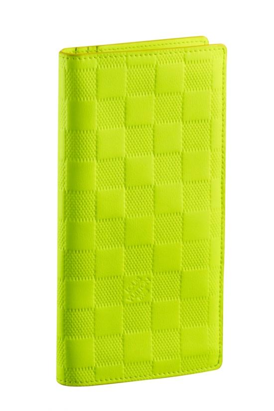 Lois Vuitton Men's Spring:Summer Wallet - 550 x 823  95kb  jpg