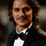 Actor Vijay Verma attends the 'Monsoon Shootout' Premiere during the 66th Annual Cannes Film Festival at the Palais des Festivals