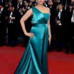 Aishwarya Rai Bachchan in Gucci Premier