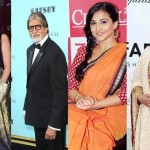 BOLLYWOOD BIGGIES AT CANNES