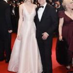 Carey Mulligan in Dior Couture Gown