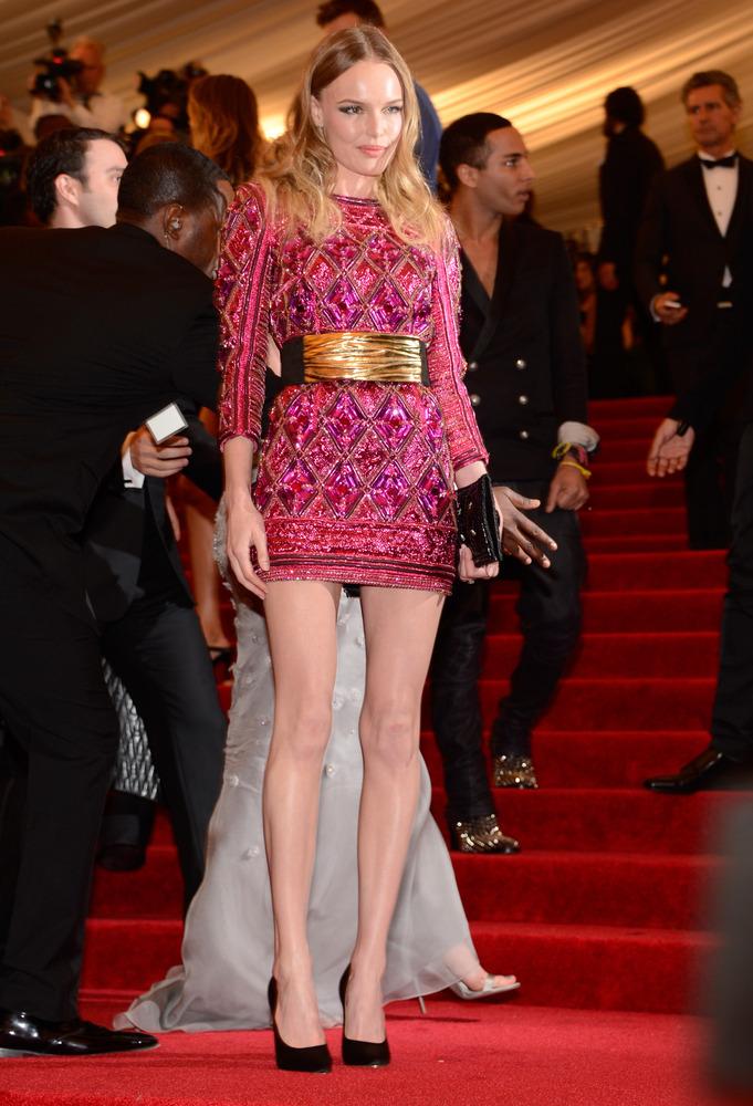 Kate Bosworth in Lanvin