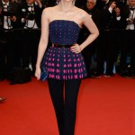 Zhang Ziyi in Dior Couture