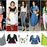 How to Sport Midriff Trend