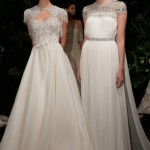 My fav two dresses from his Debut Bridal Collection