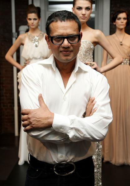 Naeem Khan- The Maestro